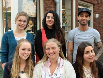 Stagiaires 20152016